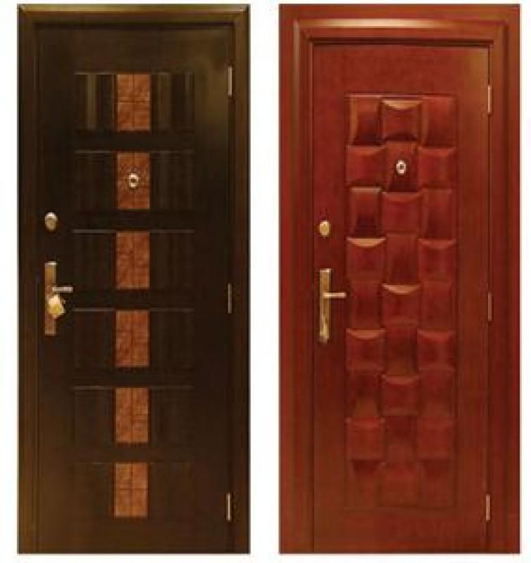 Skrzydła drzwi zewnętrznych